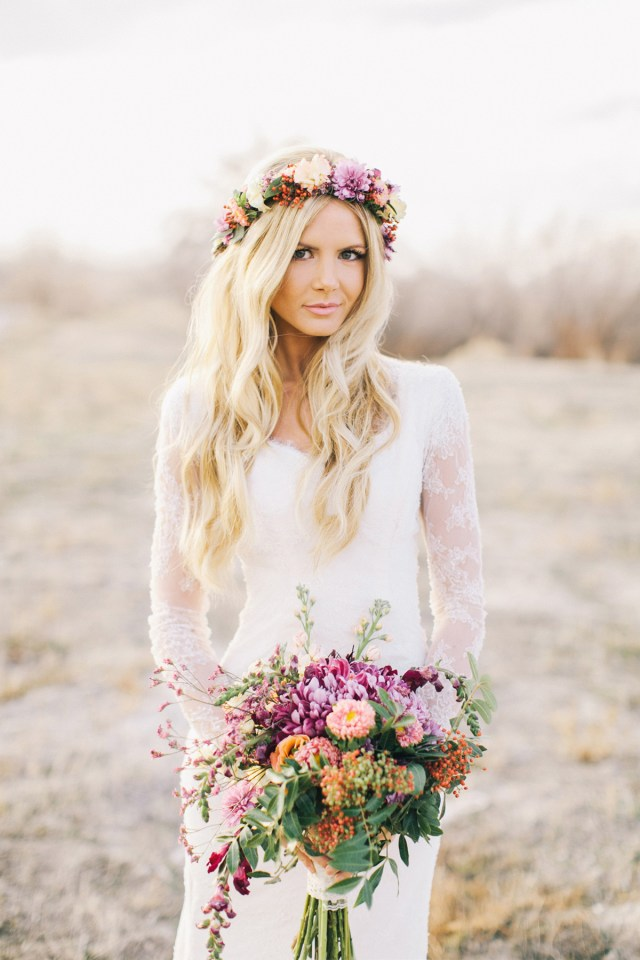 Photographe: Clara Richardson Source: Bridal Snob