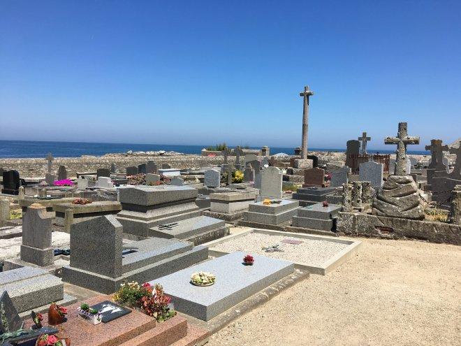 Barfleur Friedhof