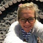 Dinkelsbühl Sylvie in der Steinschnecke