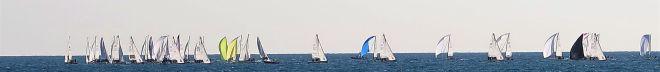 Segelschiffe Cote Azur