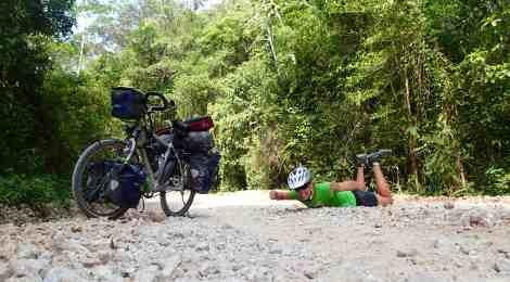 Over keienwegen en het warmen van een nomadenhart