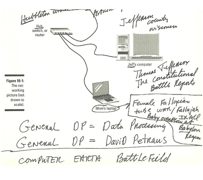 Herb Zinser's atomic bio-computer crime, accident, and war
