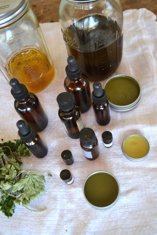 A Guide to Using Essential Oils Safely