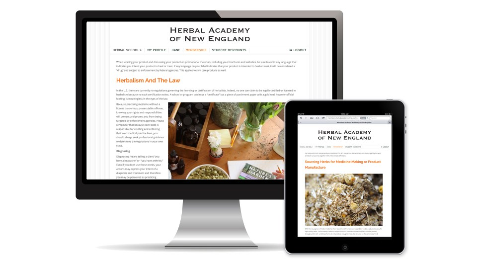 The Entrepreneur Herbal Course preview
