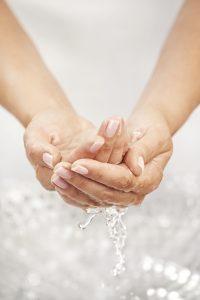 Elleri yıkama