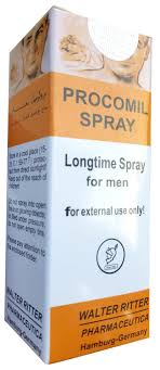 Procomil Long Time Spray for men