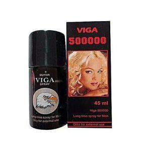 New Super Viga 500000 Spray for timing