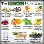 27 info graphics that make natural remedies so much easiertop natural remedies