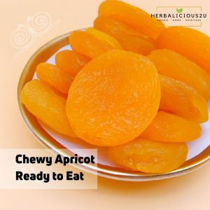 Dried Apricot Ready to Eat