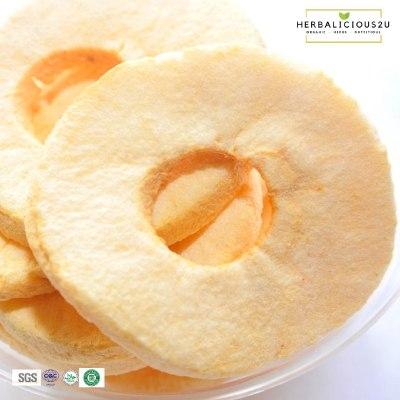 Freeze Dried Apple | 冻干苹果
