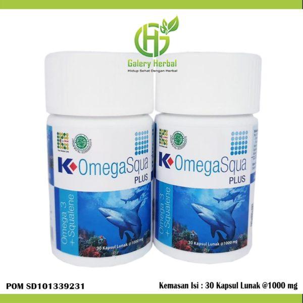 K-LINK Omega Squa Plus