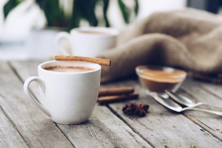 Enjoy the healthy herbal hot cocoa any time of the year. #HotCocoa #HotChocolate #Cinnamon #Cayenne #HealthyDrinks #Herbalism #HerbalMedicine #HerbalismCourses #HerbalOnlineCourses