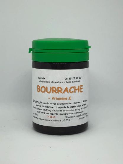 gelule-plantes-bourrache