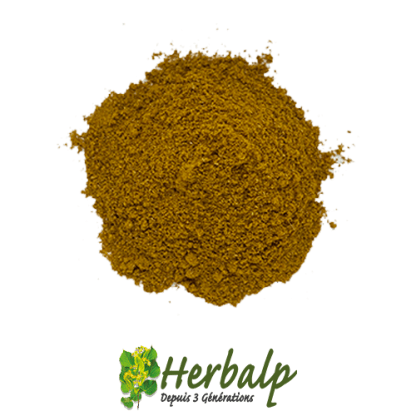 Colombo-herbalp