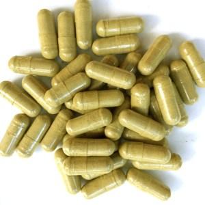 Yellow Banjar 1g Capsules