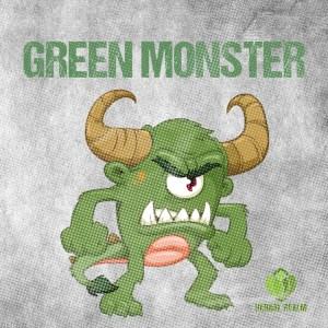 Green Monster (Enhanced)
