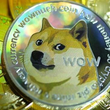 Dogecoin on Bitcoin