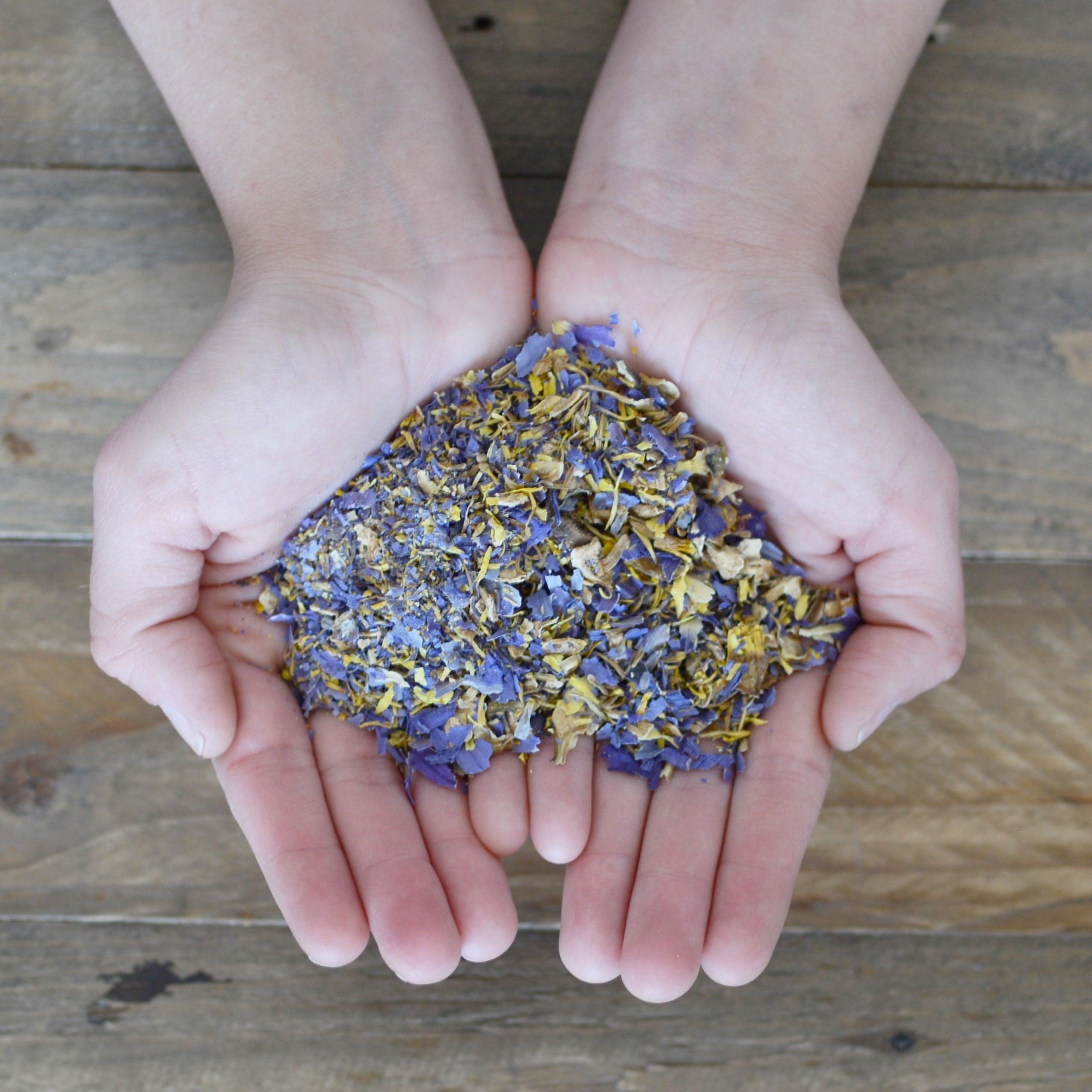 Blue Lily – Herbal Spirits