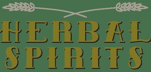 Herbal Spirits Logo