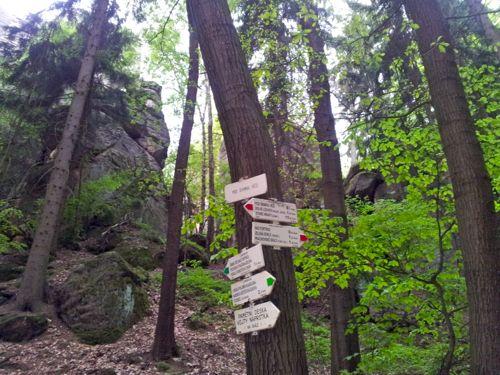 prachovske signs