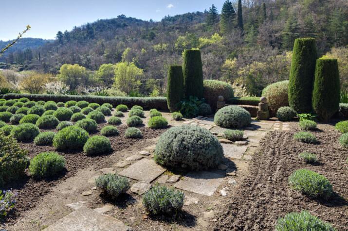 Journal 11 Traumgrten Provence Amp Cte DAzur Herbarella
