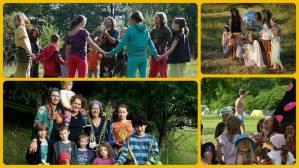 HERBÁRIUM Herbárium bylinkový týždňový kurz na Tábore DivoTvorov v Humne @ In Da Humno | Turčianske Teplice | Žilinský kraj | Slovensko