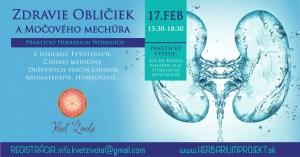 Workshop: Zdravie obličiek a močového mechúra (BRATISLAVA) @ Kvet Života | Bratislavský kraj | Slovensko