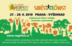 Herbárium projekt & Voniava na Vegefeste 2019, Praha @ Vyšehrad - Staré purkrabství | Prague | Czech Republic