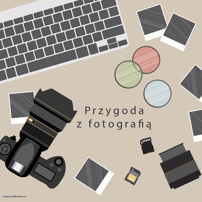 jak zacząć z fotografią