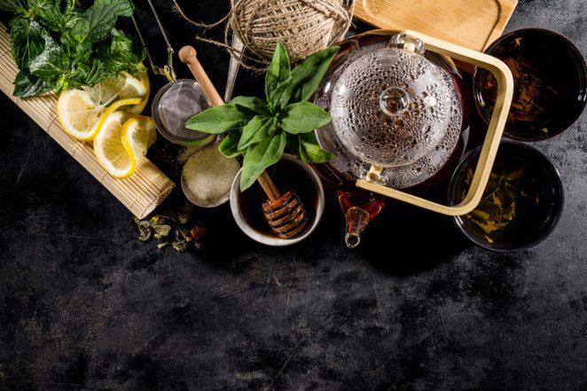 blog o herbacie