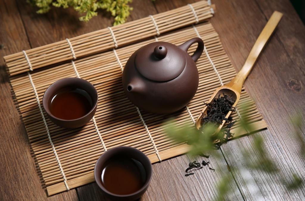 ceremonia herbaty