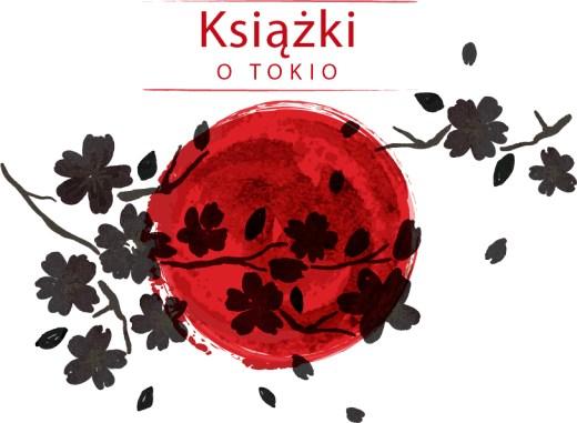 Książki o Tokio