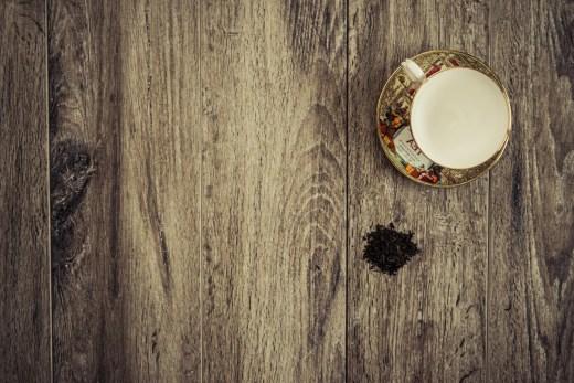Fanatyk herbaty