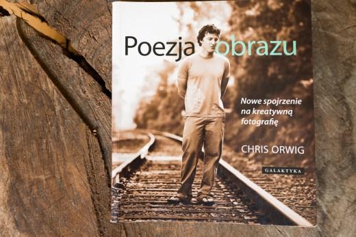 Książka o fotografii