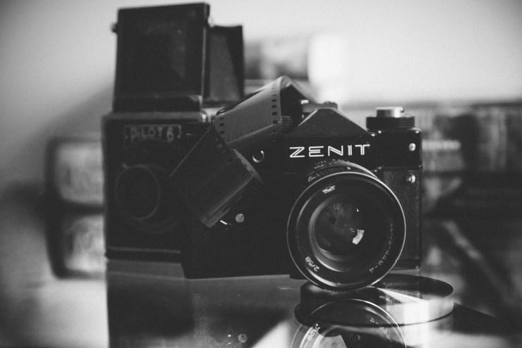 Fotografia analogowa