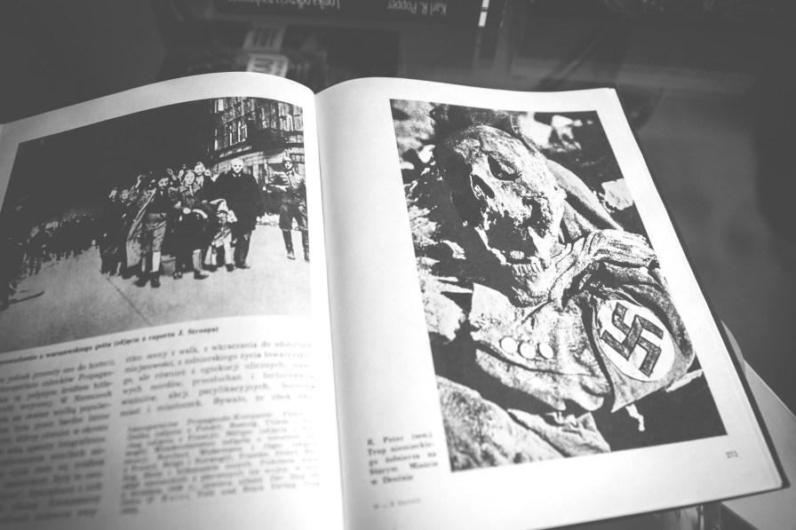 Polska historia fotografii wojennej