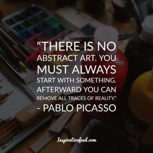 Pablo Picasso Quotes 16