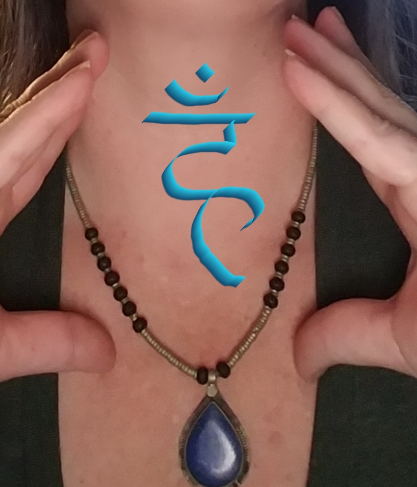 Vissuddha: the throat chakra - The Herbchick LLC