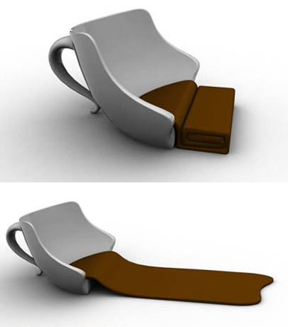 15 SuperCool Lounge Chairs  Herbeat