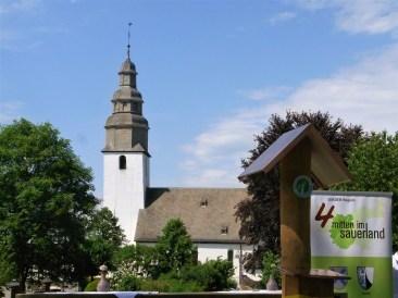 St. Peter und Paul in Wiormbach