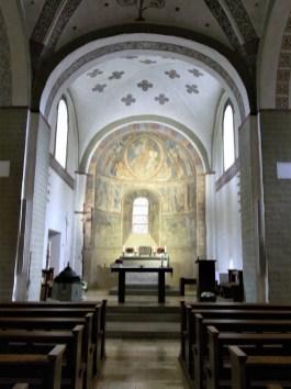 St. Cyriakus in Berghausen