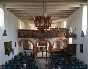 St. Marien-Kirche in Buttforde