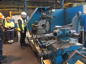 Amt Machine Tools Limited