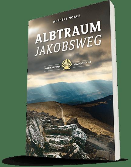 Alpirsbach – Lesung Albtraum Jakobsweg. Mord auf der Via Podiensis
