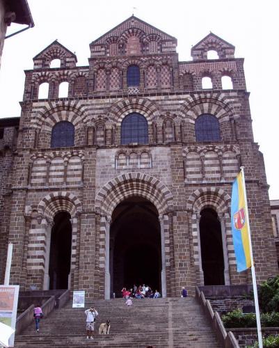 Notre Dame le Puy