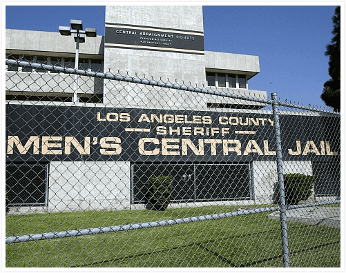la jail information image