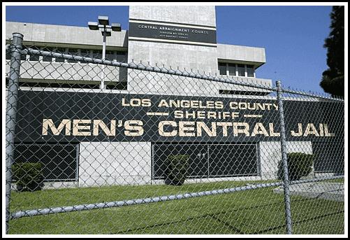 pomona jail image