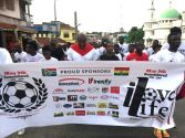 Kumasi Street