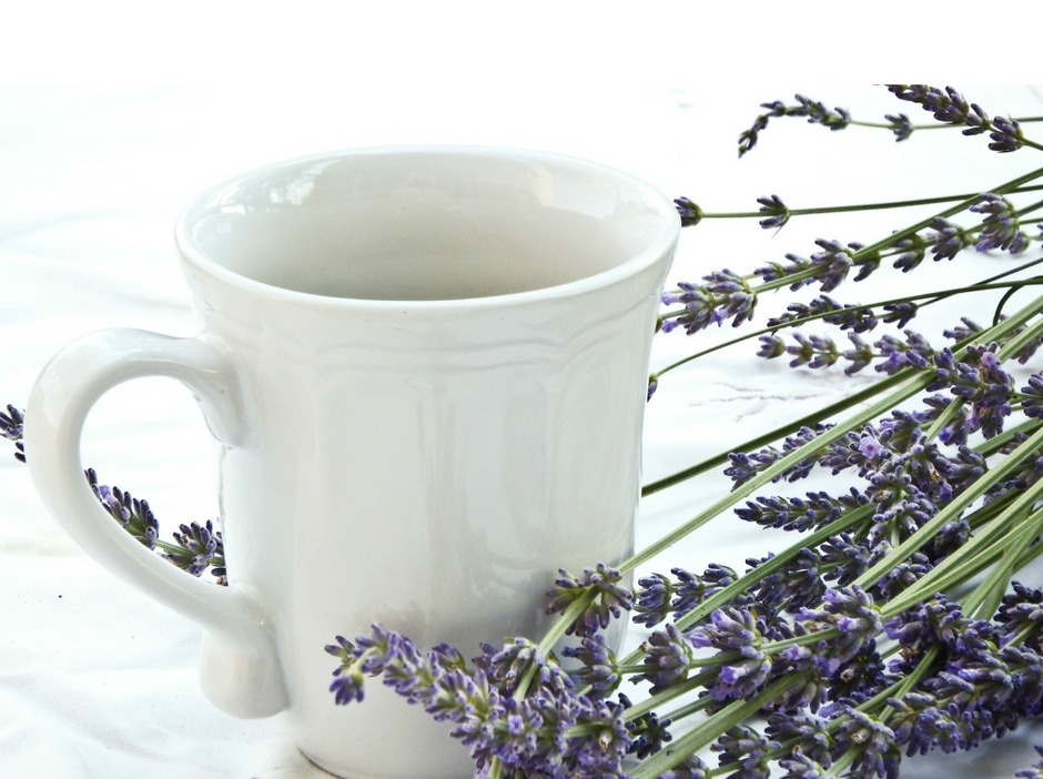 Three reasons to grow lavender