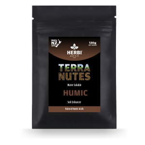 HUMIC | Terra-Nutes | Natural Soil Enhancer
